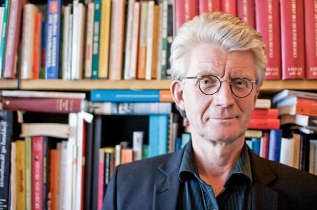 Knut Kjeldstadlie, foto: Ane Fidjestøl