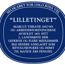 Lilletinget