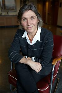 Hilde Sandvik, UIO