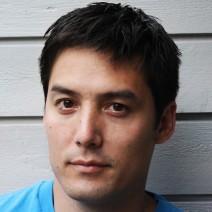 Mikael Noguchi, foto: Kappelen Damm